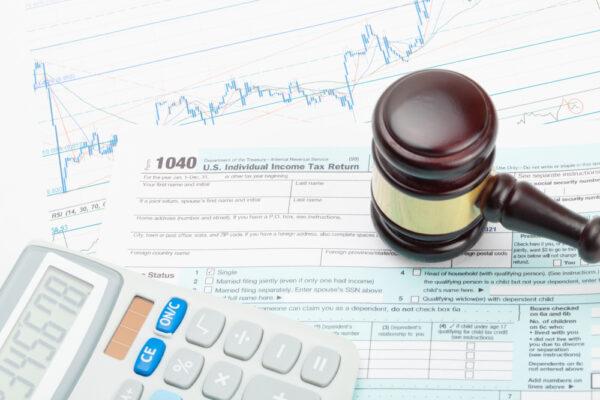 impôt en droit fiscal