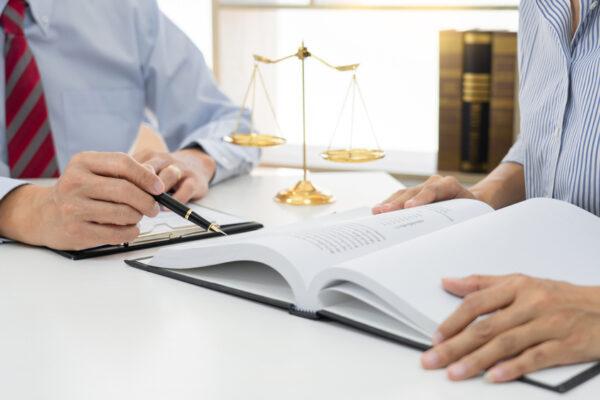cabinet juridique